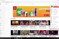 Kembali Tampilan YouTube Lama