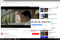 Sematkan Video Youtube
