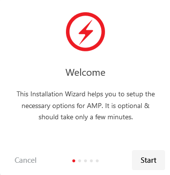 How to Install AMP Plugin
