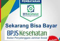 Bayar BPJS Kesehatan di Indomart dan Alfamart