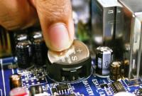Cara Memasang Baterai CMOS