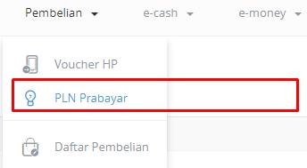 PLN Prabayar