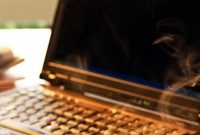 Memperbaiki laptop rusak