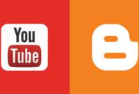 Menguntungkan YouTube apa Blog