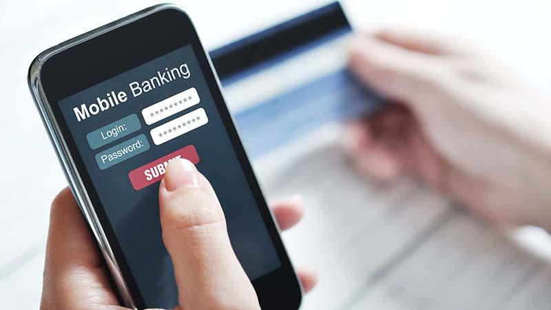 Perbedaan Mobile Banking dan Internet Banking