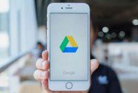 Mengatasi Google Drive Yang Penuh