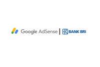potongan pencairan Google AdSense BRI